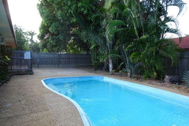 Picture of 34 Illuta Street, RASMUSSEN QLD 4815