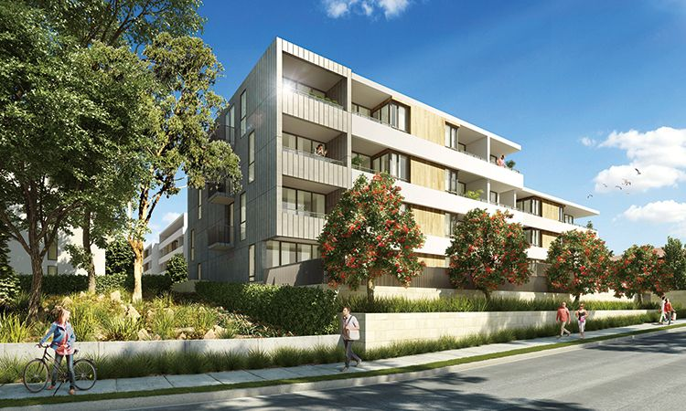 312/1 Allengrove Cre, Macquarie Park NSW 2113, Image 0