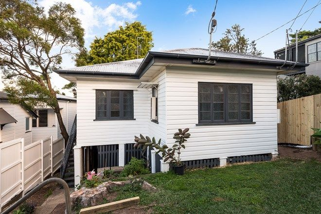 Picture of 22 Norwood Terrace, PADDINGTON QLD 4064