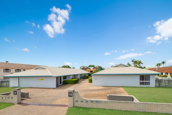 Picture of 1/8-10 Pope Street, AITKENVALE QLD 4814