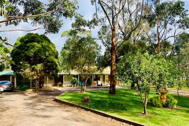Picture of 173 Robertsons Road, BOLWARRA VIC 3305