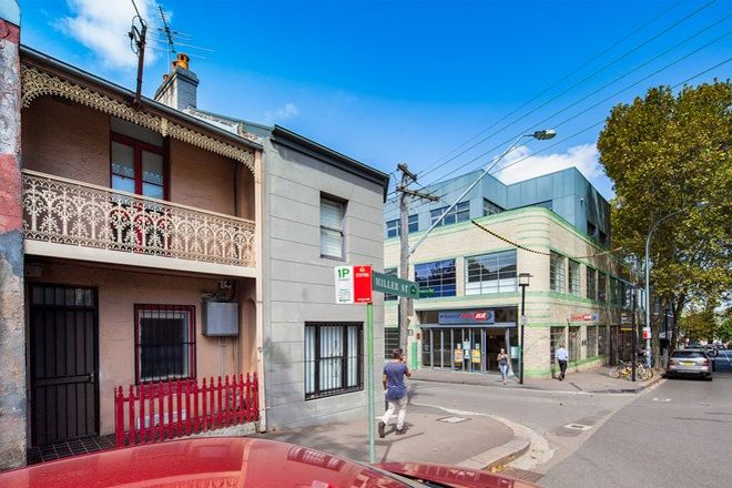 Picture of 83 Miller Street, PYRMONT NSW 2009