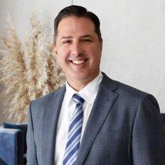 Andrew Mansour, Sales representative