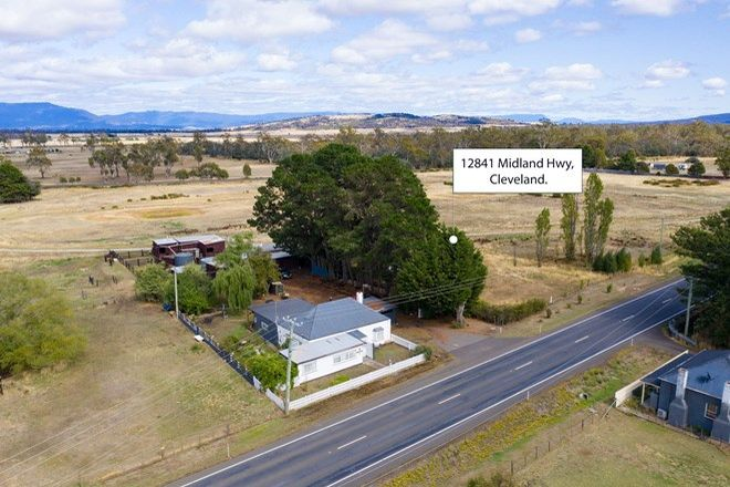Picture of 12841 Midland Highway, CLEVELAND TAS 7211