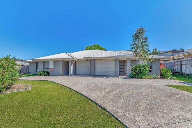 Picture of 2/96 Dixon Drive, PIMPAMA QLD 4209