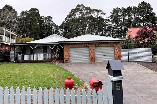 Picture of 5 William Street, BUNDANOON NSW 2578