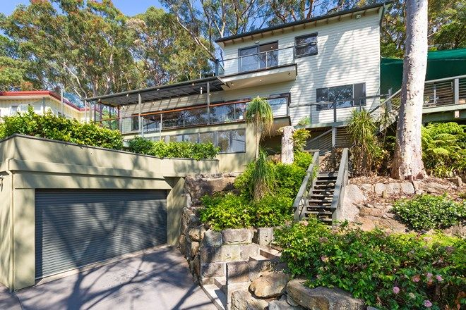 Picture of 11 Tenth Avenue, OYSTER BAY NSW 2225