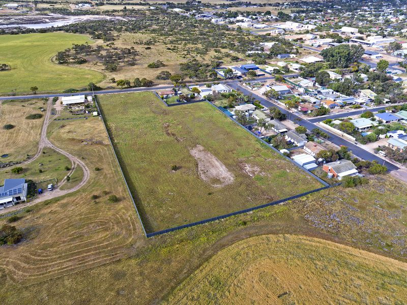Lot 100 Mudge Terrace, Streaky Bay SA 5680, Image 0