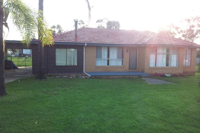 Picture of 165 Springfields Road, CATHERINE FIELD NSW 2557