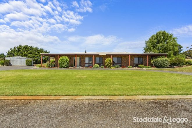 Picture of 19 Meles Road, HAZELWOOD NORTH VIC 3840