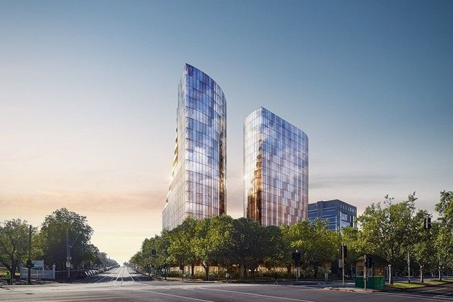 Picture of 501/502/601 St Kilda Rd, MELBOURNE 3004 VIC 3004