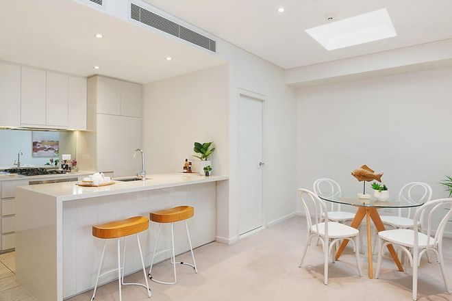 Picture of 918G/4 Devlin Street, RYDE NSW 2112