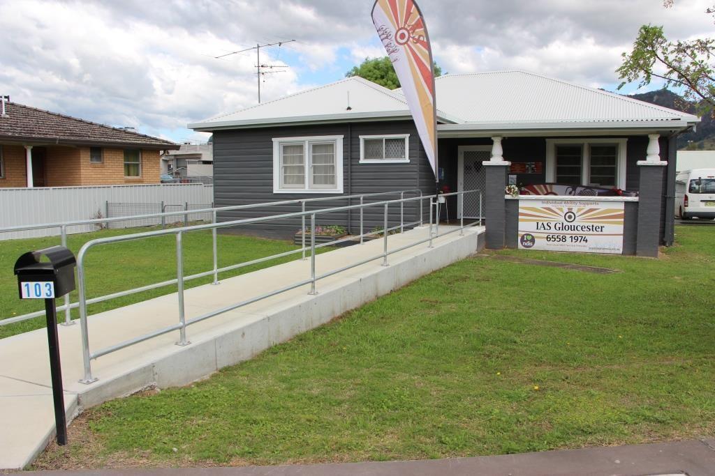 103 Church Street, Gloucester NSW 2422, Image 0