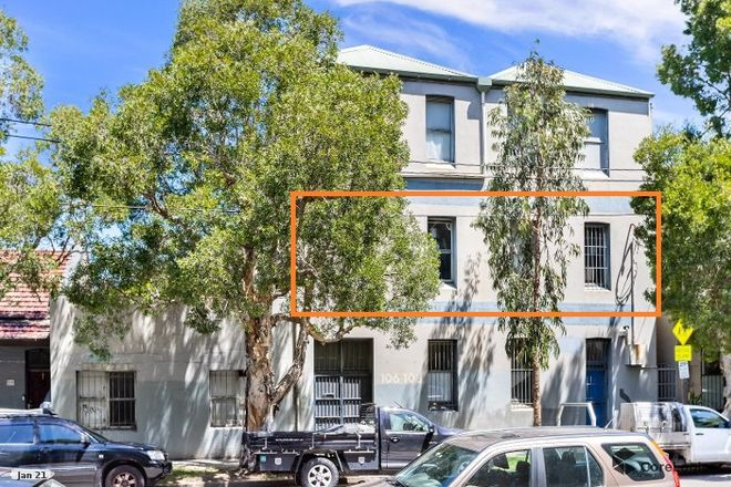 Picture of 1st Fl, 106 Henderson Road, ALEXANDRIA NSW 2015