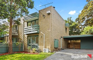 Picture of 4/101 Albion Road, Box Hill VIC 3128