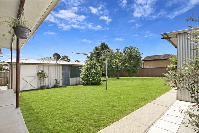 Picture of 3 Kiandra Place, WAKELEY NSW 2176