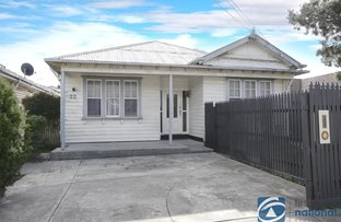 Picture of 22 Christie Street, Deer Park VIC 3023