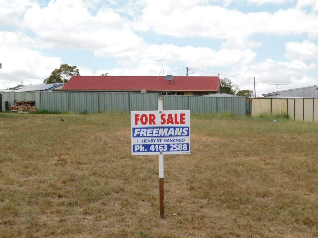 3 Hawthorne Street, Nanango QLD 4615, Image 0