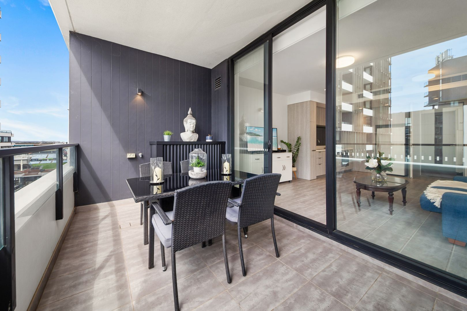 602/475 Captain Cook Drive, Woolooware NSW 2230, Image 2