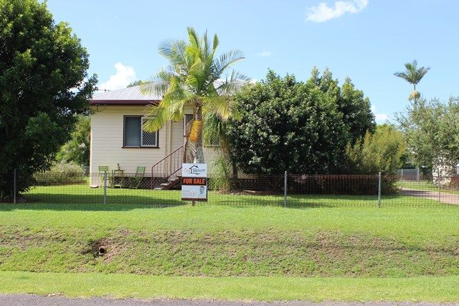 Picture of 37 Hyne St, MARYBOROUGH QLD 4650