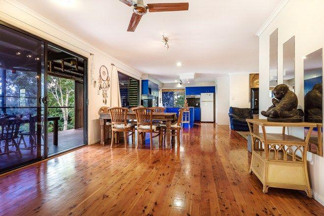 Picture of 2 Hummingbird Terrace, COOLUM BEACH QLD 4573