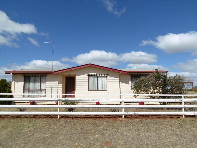 Lot 522 Ingalba Street, Peak Hill NSW 2869, Image 0