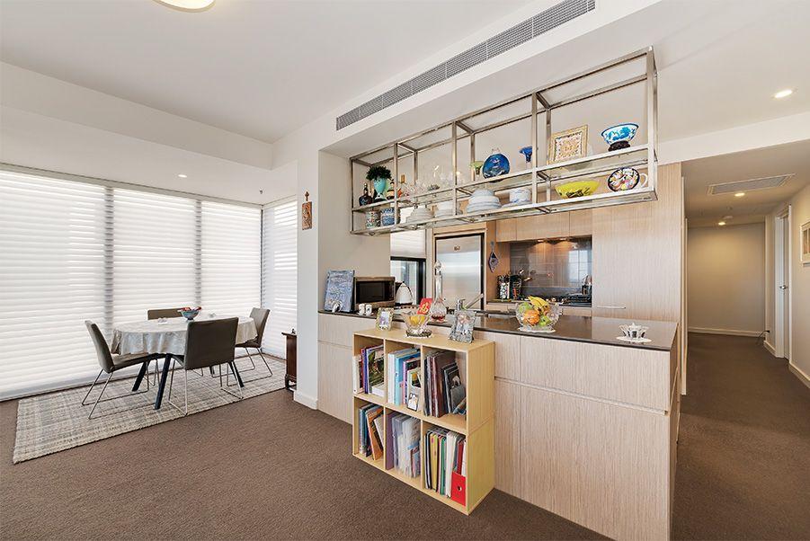 1205/138 Walker Street , North Sydney NSW 2060, Image 1