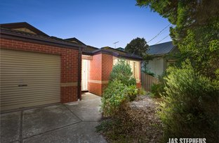 Picture of 14 Severn Street, Yarraville VIC 3013