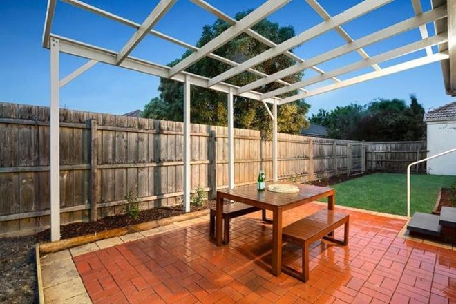 Picture of 6B Chauvel Street, BENTLEIGH EAST VIC 3165