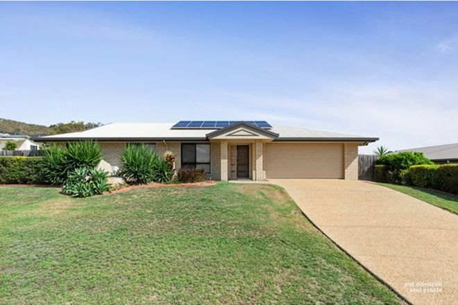 Picture of 16 Wittenberg Way, NORMAN GARDENS QLD 4701