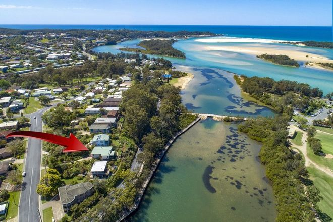 Picture of 43 Woodbell Street, NAMBUCCA HEADS NSW 2448