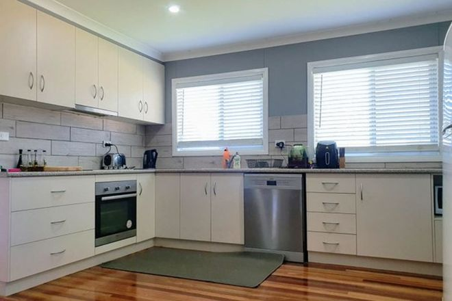 Picture of 16 Hayden Street, CROWS NEST QLD 4355
