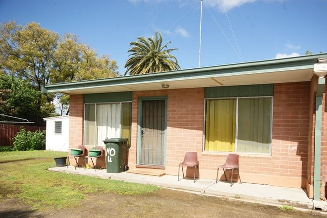 Picture of 4/453 Maher Street, DENILIQUIN NSW 2710