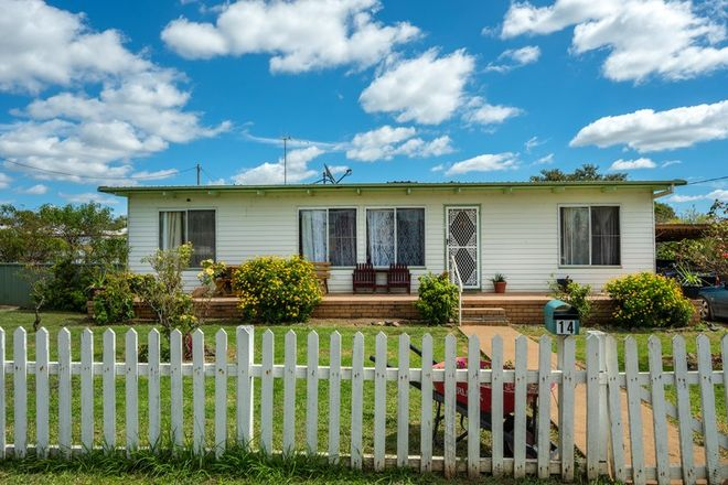 Picture of 14 White Street, GULGONG NSW 2852
