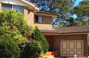 Picture of 1/22 Rochford Way, Cherrybrook NSW 2126