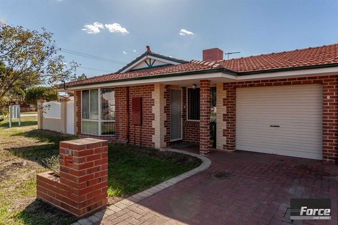 Picture of 28a Houston Avenue, DIANELLA WA 6059