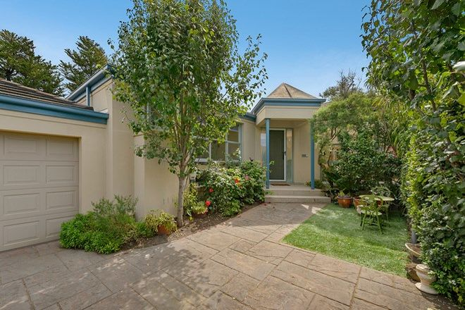 Picture of 2/1025 Toorak Road, CAMBERWELL VIC 3124