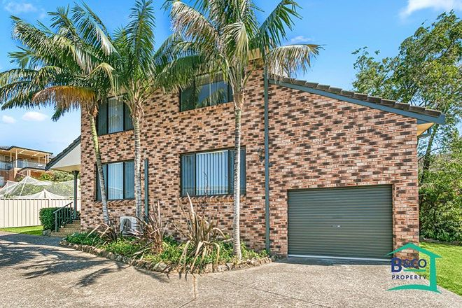 Picture of 1/47 Russell Street, BALGOWNIE NSW 2519