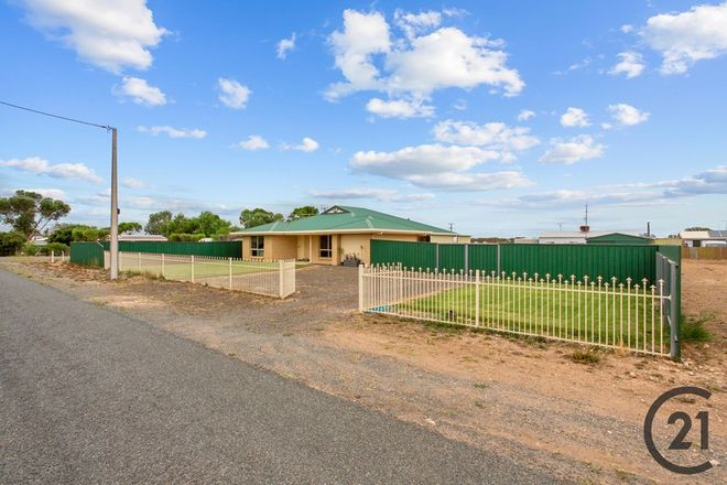 Picture of 5 - 7 Acland Street, BLANCHETOWN SA 5357