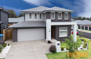 Picture of 42 Woodburn Sreet, Colebee NSW 2761