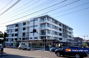 Picture of G01/3-5 Trelawney Street, Eastwood NSW 2122