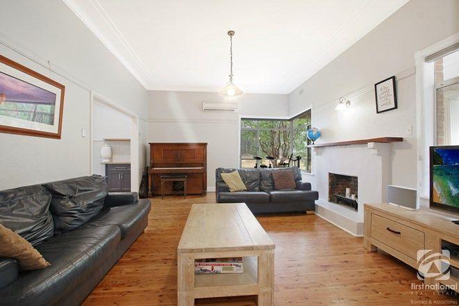 Picture of 260 Beechworth Wangaratta Road, BEECHWORTH VIC 3747