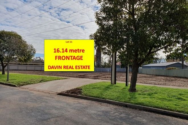 Picture of Lot 11a Jellicoe Street, BROADVIEW SA 5083