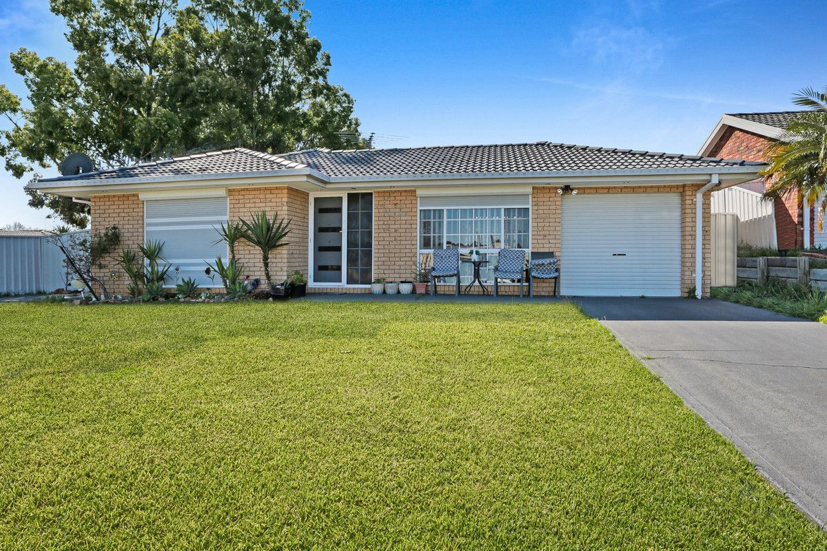 7 Tramway Drive, Currans Hill NSW 2567, Image 0