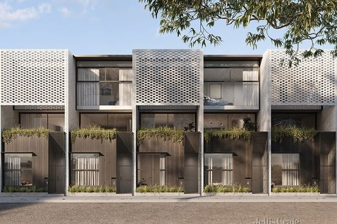 Picture of 12-14 Lobb Street, BRUNSWICK VIC 3056