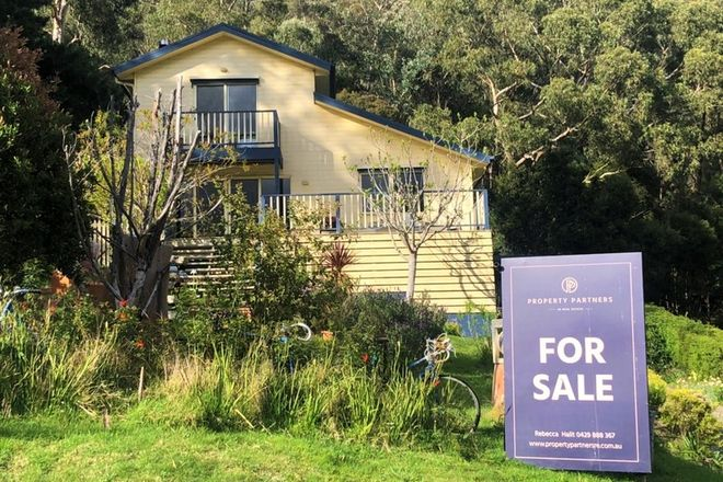 Picture of 2 Redcliffs Road, WARBURTON VIC 3799