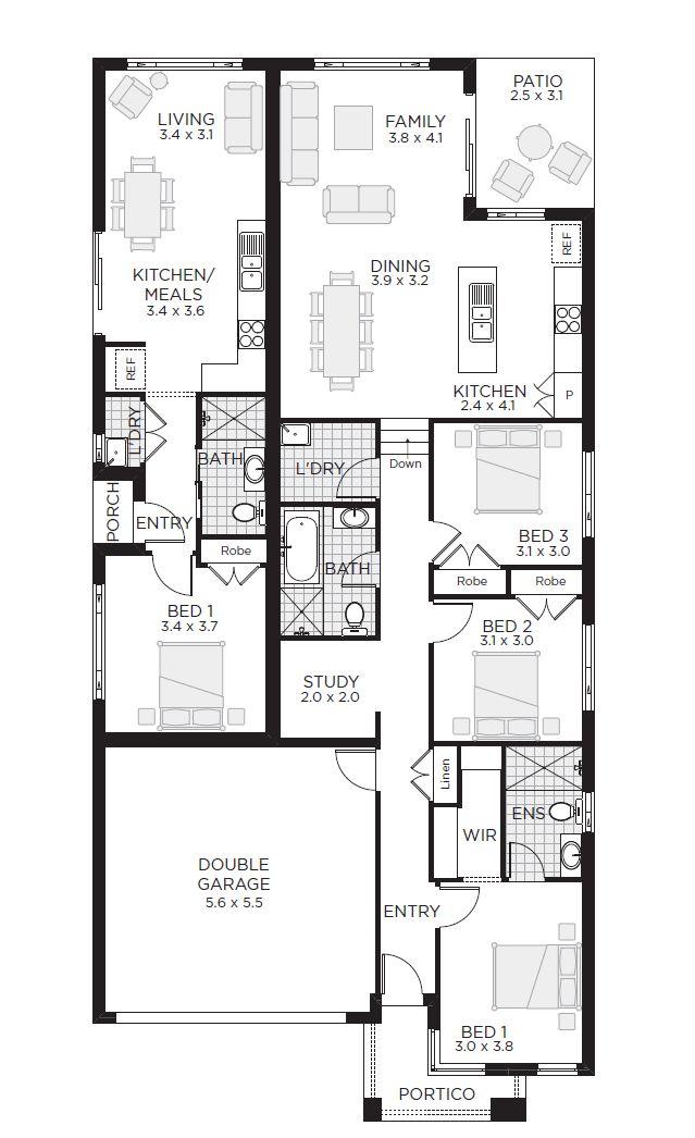 Lot 104 Hannaford Avenue, Box Hill NSW 2765, Image 1