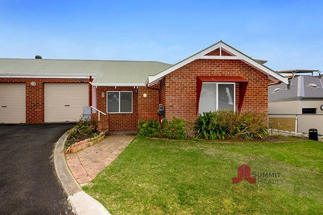 Picture of 8/2 Wattle St, BUNBURY WA 6230