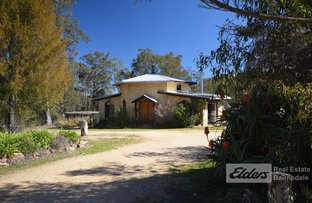 Picture of 325 Bellbird Road, Clifton Creek VIC 3875