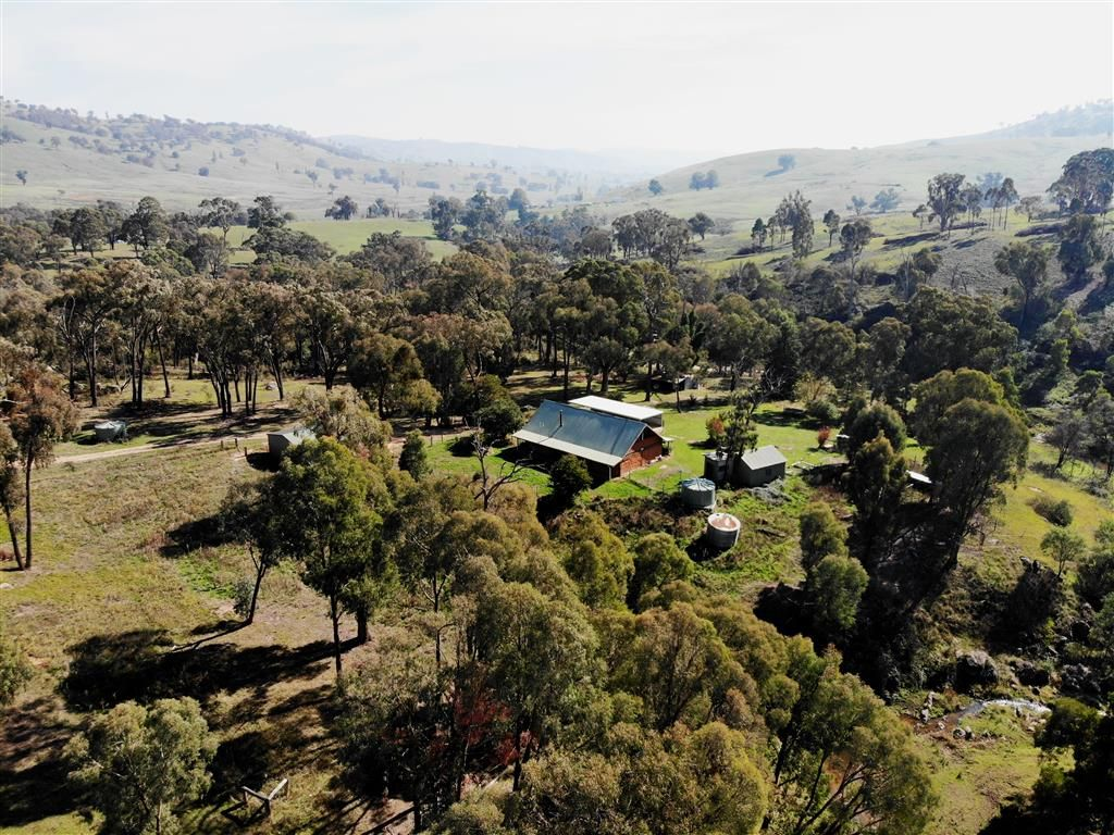 2899 Yaven Creek Road, Adelong NSW 2729, Image 0
